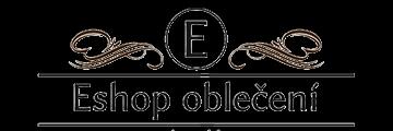 E-shop oblečení